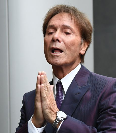 Cliff Richard vreesde hartaanval na beschuldiging kindermisbruik