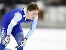Pedersen indrukwekkend naar goud op schaatsmijl, bijrol Nederlanders
