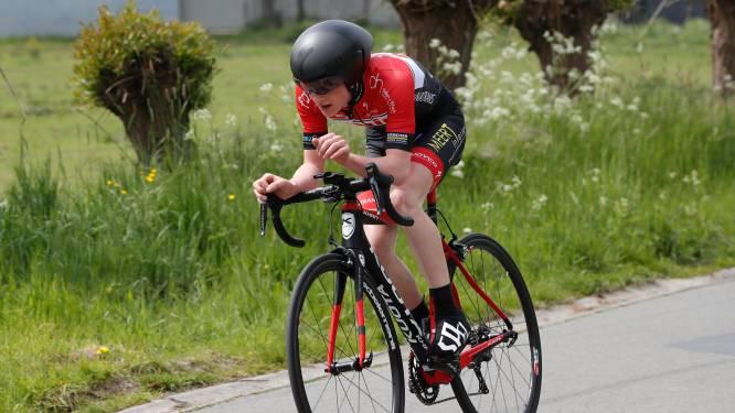 """Cedric Van Raemdonck rijdt finalerit van beker van België: """"Er staat voor de ploeg nog veel op het spel"""""""