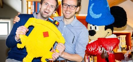 Winnaars LEGO Masters 2021: 'Jongeren inspireren een eigen wereld te bouwen'