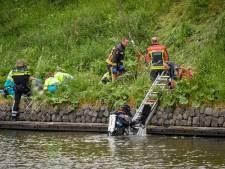 Vlootschouw Alphen afgelast wegens overlijden roeigenoot