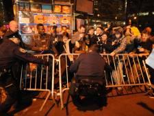 'Occupy-park' New York weer open