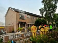 Woningbrand Valkenswaard vermoedelijk aangestoken: 'Dit is een aanslag op ons'
