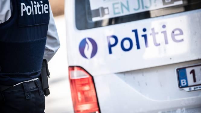 233 chauffeurs geflitst en 1 onder invloed op 'verkeersveilige dag'