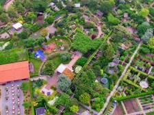 Proef Tuinen van Appeltern: ook in december geopend