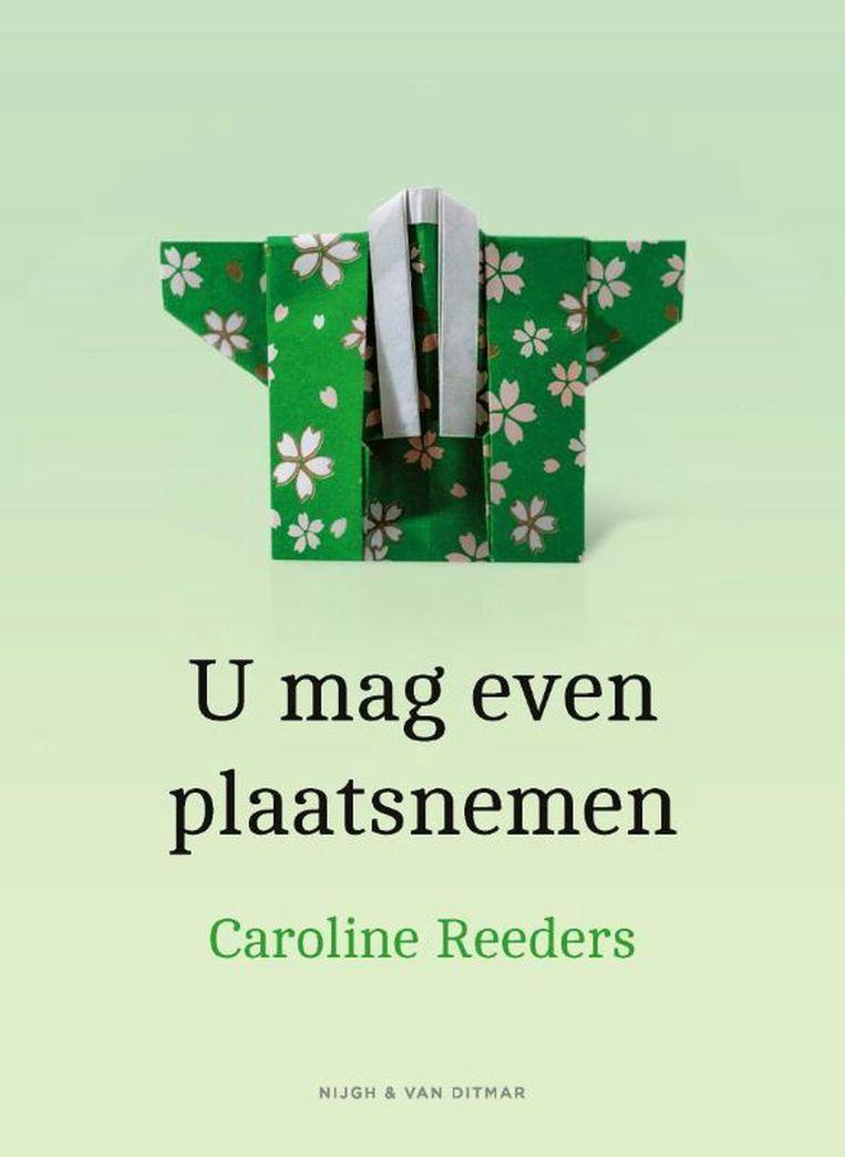 cover besproken boek Beeld Nijgh & Van Ditmar