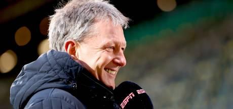 Wormuth: Eerst de 'bonbon-wedstrijd' tegen PSV, dan de play-offs