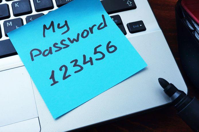 De inloggegevens die de zoekmachine van hacker 'dogberry' blootlegt, kunnen al jaren oud zijn.