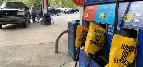 Des stations-services à court de carburant aux États-Unis après le piratage d'oléoducs