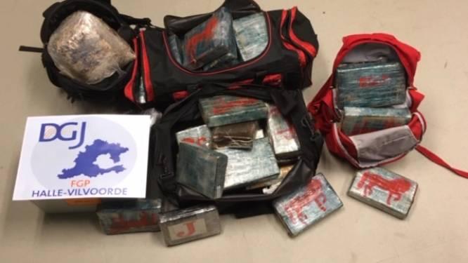 Alle verdachten die dinsdag opgepakt werden in drugsmilieu werken op Brussels Airport: drie aangehouden, drie vrij onder voorwaarden