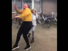 Bizar incident bij school in Haaksbergen: boze moeder valt 'pesters van dochter' aan met verf