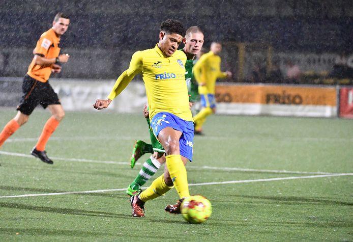 Emanoel Nascimento Borges vindt dat de voetbalbond met het actieplan een belangrijke stap in de goede richting heeft gezet.