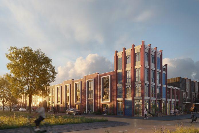 Op nieuwproject De Lindehof in Leidsche Rijn schreven zich maar liefst 2700 mensen in.