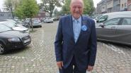 Jef Valkeniers mist laatste gemeenteraad door spijsverteringsproblemen