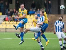 DZC'68 verzuimt van FC Zutphen te winnen