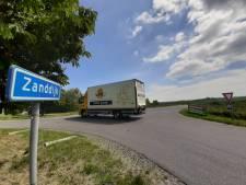 Reimerswaal blijft bij advies om Zanddijk te verbreden