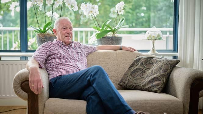 Karel Turkesteen (74) uit Veenendaal uitgeroepen tot buurheld van het jaar: 'Ik draag gewoon mijn steentje bij'