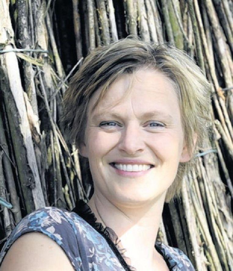 null Beeld Martine Vonk