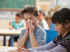 Kinderen met snotneus niet meer welkom op Bredase scholen