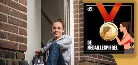 'Geen zin? Dat is einde carrière' - marathonloopster Andrea Deelstra