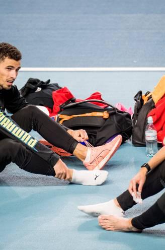 """Jonathan & Kevin Borlée klaar voor EK indoor, 33 maar nog niet verzadigd: """"Natuurlijk is olympische medaille het doel"""""""