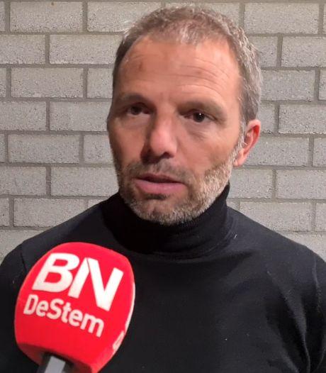NAC betreurt ophef omtrent Spaanse zakentrip van trainer Maurice Steijn