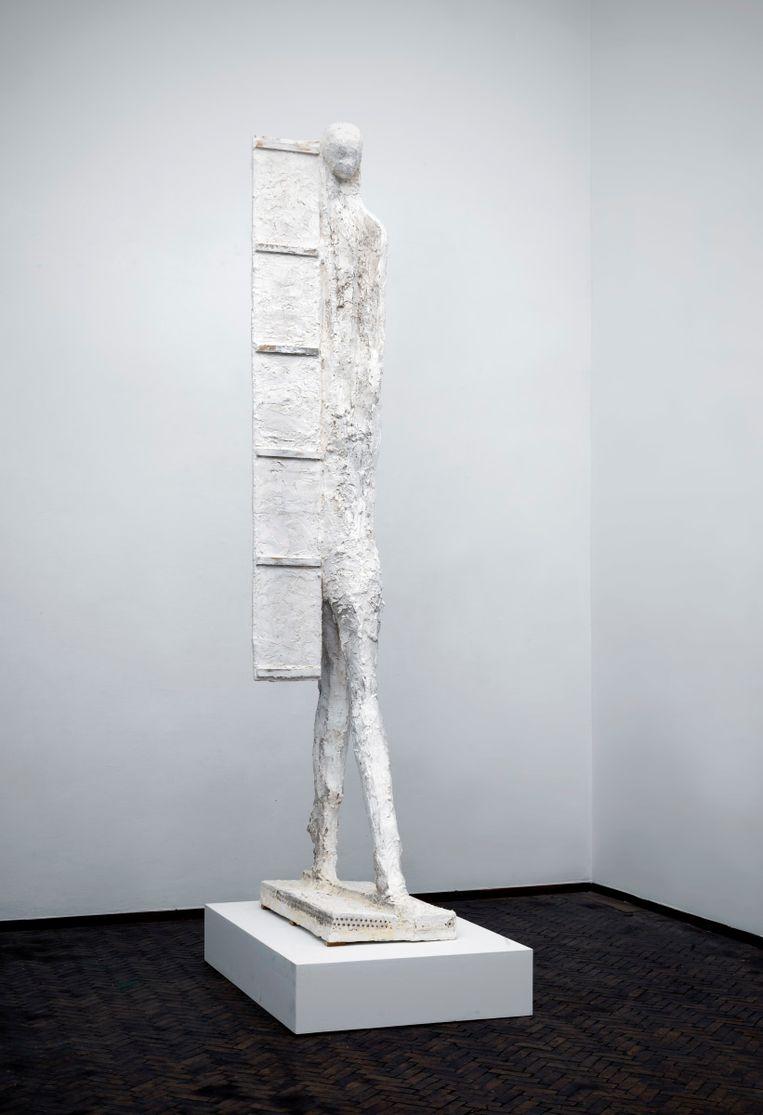 Johan Tahon - Fin (2014), Galerie Gerhard Hofland Beeld GalleryViewer