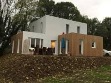 Koen vend sa maison 49.500 euros (mais vous devez aller la chercher vous-même)