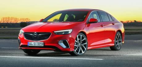 Opel durft de sportiviteit weer aan