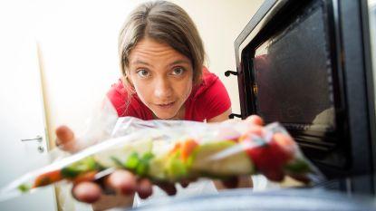 """Voedingsexperte geeft advies voor gezond lockdowndieet: """"Je hoeft niet te overleven op droge pasta en conserven"""""""