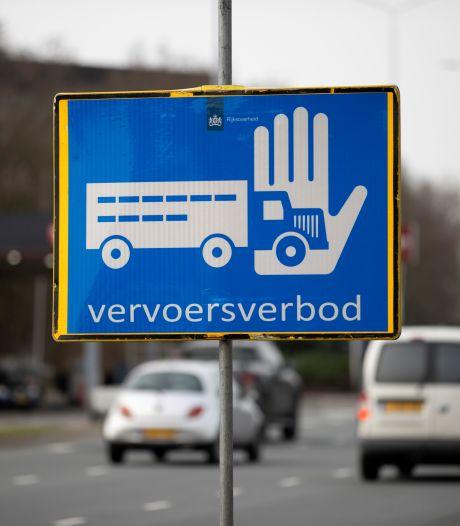 Vogelgriep in Heeten: 665 sierwatervogels geruimd, minister stelt vervoersverbod in