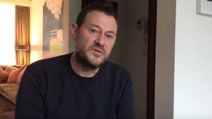 VRT breekt met Bart De Pauw (49) na klachten over grensoverschrijdend gedrag: vulgaire sms'jes en stalking