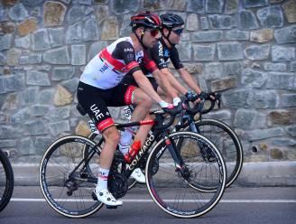 KOERS KORT. Shari Bossuyt Belgisch kampioene tijdrijden bij vrouwen beloften - Vanmarcke opnieuw derde in Settimana Ciclistica Italiana, Ulissi wint
