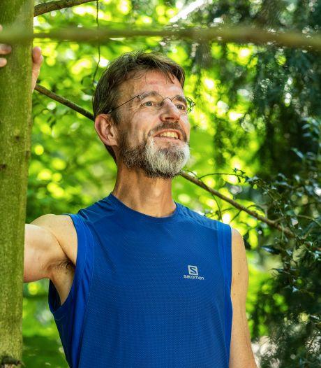 Waarom Jim (59) uit Kockengen acht dagen met honderden andere 'gekken' door de Alpen rent