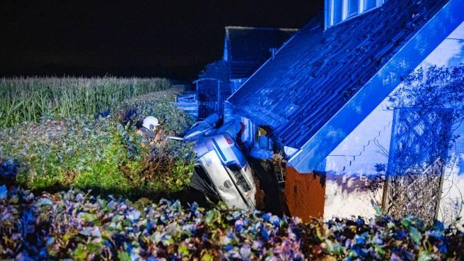 Leuvenheim ziet plannen voor brokkenweg bij huis Daan en Hetty niet zitten: 'Dit is niet genoeg'