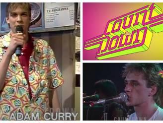 Nostalgie: optredens uit legendarisch muziekprogramma Countdown vanaf nu op YouTube