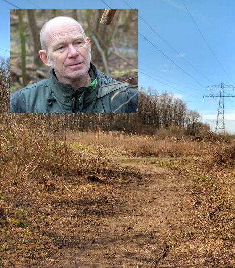 Boswachter over kaalslag in Poelbos: 'Het is niet leuk, maar we konden niet anders'