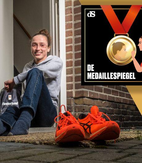 Podcast | De Medaillespiegel, een uniek inkijkje in het leven van onze Olympische sporters