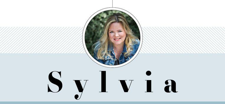 Sylvia Witteman Beeld Ester Gebuis