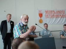 Oorlogskind Gerrit Mons (1940-2021) sloot weeskinderen en veteranen in zijn hart