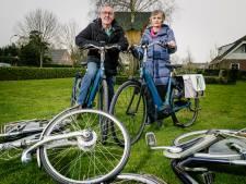 Hoe duurzaam is een e-bike? 'Niemand vertelde ons dat ze maar tien jaar meegaan'