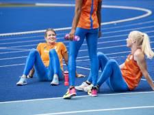 Negentien vrouwen en elf mannen namens Nederland naar WK atletiek