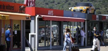 Huurauto in vakantielanden kost door tekort tot wel 1500 euro per week