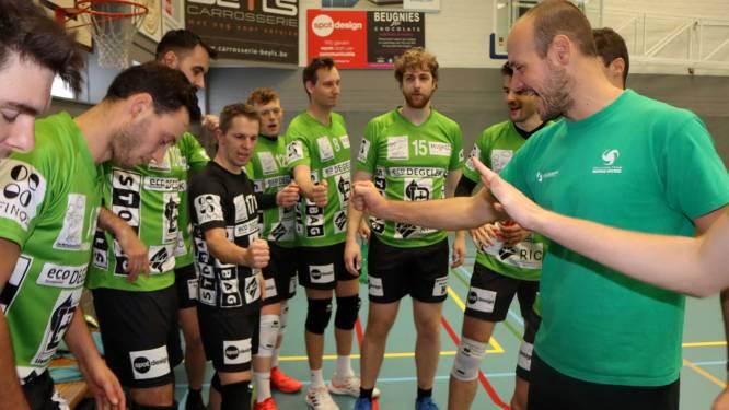 """Lander Vandecaveye (Marke-Webis): """"Van de bekermatch bij Lindemans Aalst proberen genieten"""""""