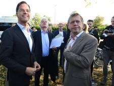 Mark Rutte in Utrecht: 'Laat de stikstofcrisis ons niet angstig maken'