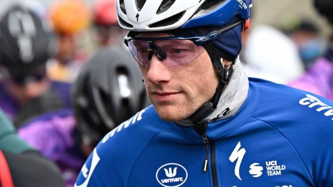 """Sam Bennett vertrekt na dit seizoen bij Deceuninck-Quick.Step, Lefevere: """"Hij wil niet weg, maar ik heb niet zoveel geld als bepaalde gasten"""""""