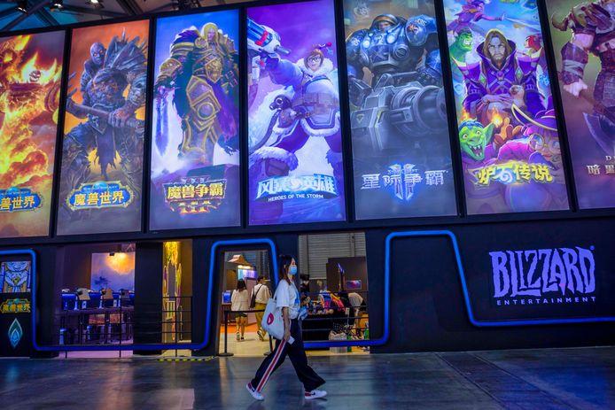 Een investeringsgroep heeft kritiek geuit op de ceo van Activsion-Blizzard, Bobby Kotick. Deze zou via een speciale provisie 200 miljoen dollar aan bonus ontvangen hebben.