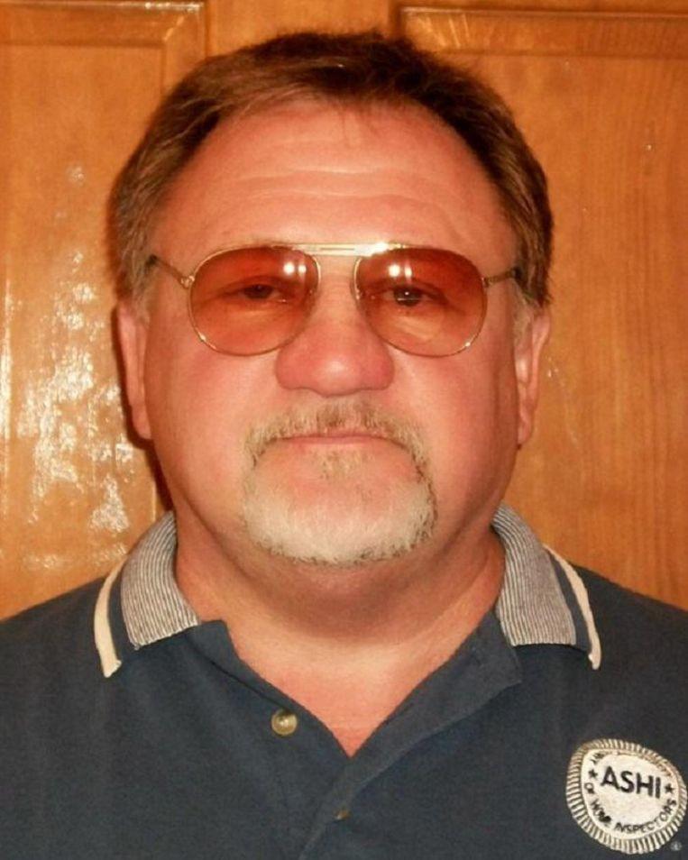 De 66-jarige James T. Hodgkinson uit Belleville in de staat Illinois zou geïdentificeerd zijn als de schutter. Beeld Facebook