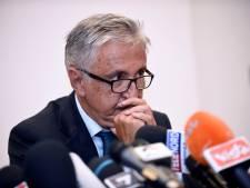 Brugramp Genua: CEO van wegbeheerder Atlantia stapt op