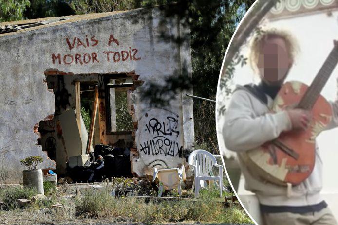 De Belg Gabriel Salvador Carvajal is in Spanje veroordeeld tot 50 jaar cel voor de moord op zijn twee kinderen. De kindjes werden begraven in de tuin van het huisje in het Spaanse dorp Godella waarin de familie illegaal woonde.
